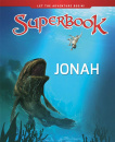 Jonah (Superbook)