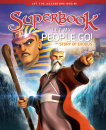Let My People Go! The Story of Exodus (Superbook)
