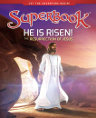 He Is Risen! The Resurrection of Jesus (Superbook)