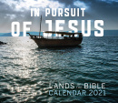 2021 Lands of the Bible Wall Calendar