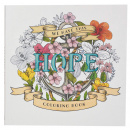 We Have This Hope: Inspirational Coloring Book
