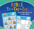 Shiloh Kidz Bible Tic-Tac-Toe: Family Game Night Fun for All Ages!