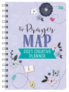 The Prayer Map®: 2021 Creative Planner
