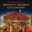 Advent Calendar: Starlight Nativity