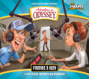 Finding a Way: Six Stories on Fear, Heroism & New Beginnings (Adventures in Odyssey)