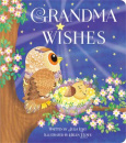 Grandma Wishes: Children's Board Book (Love You Always) image