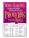 Word Searches, Scripture Scrambles and other Word Puzzles: Proverbs from the Bible