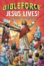 Jesus Lives: The Story of Salvation