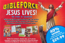 Jesus Lives: The Story of Salvation (Boxed Edition - 25 Books)