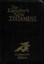 The Expositor's New Testament (Counselor's Edition)