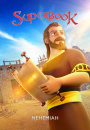 Superbook: Nehemiah (DVD)