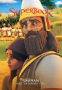 Superbook: Naaman and Servant Girl (DVD)