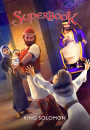 Superbook: King Solomon (DVD)