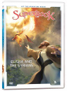 Superbook: Elisha and the Syrians