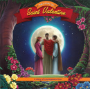 Holiday Saint Reader: The Story of Saint Valentine (Brother Francis)