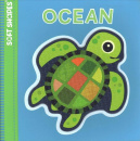 Ocean (Soft Shapes) Bath Book