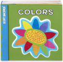 Colors (Soft Shapes) Bath Book