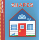 Shapes (Soft Shapes) Bath Book
