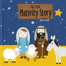 My Very Own Nativity Story