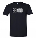 Be Kind T-Shirt (Adult Small)