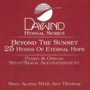 Beyond The Sunset - 25 Hymns of Eternal Hope image