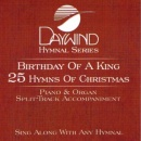Birthday of a King - 25 Hymns of Christmas image