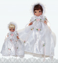 "Christening Precious Moments: 9"" (Blonde)"