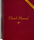 Church Hymnal: Large Print | Paperback