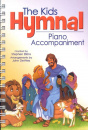 The Kids Hymnal: Piano Accompaniment