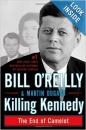 Killing Kennedy (Hardcover)