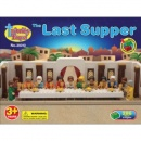 Trinity Toyz Last Supper Block Set