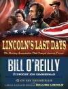 Lincoln's Last Days (Hardcover)