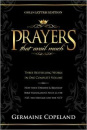 Prayers That Avail Much (Gold Letter Edition)