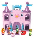 VeggieTales Princess Castle Playset