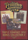 Triple Compact Disc - Primitive Quartet image