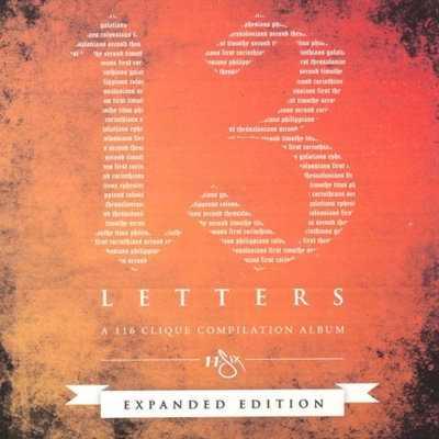 13 Letters: Expanded Edition