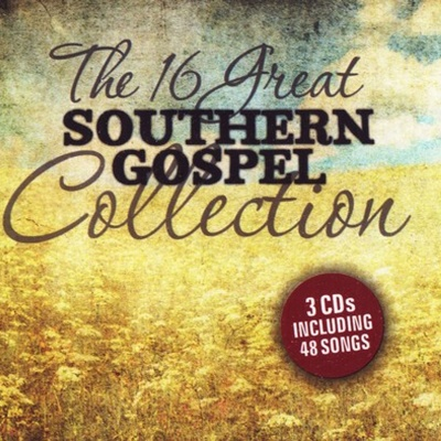 16 Great Southern Gospel (Box Set)