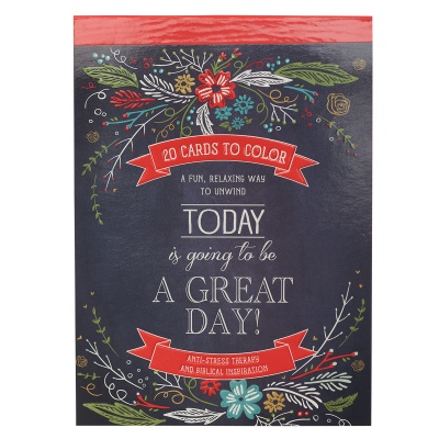 Today Is Going To Be A Great Day Postcards