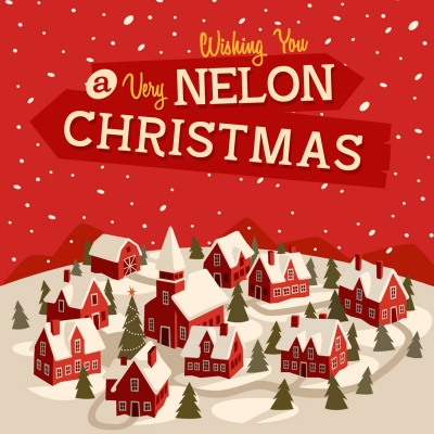 A Very Nelon Christmas