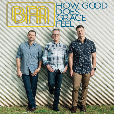 How Good Does Grace Feel EP