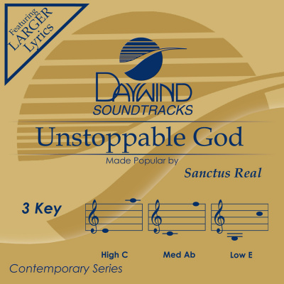 Unstoppable God