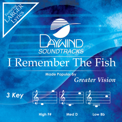 I Remember The Fish