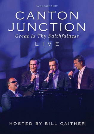 Great Is Thy Faithfulness (Live DVD)