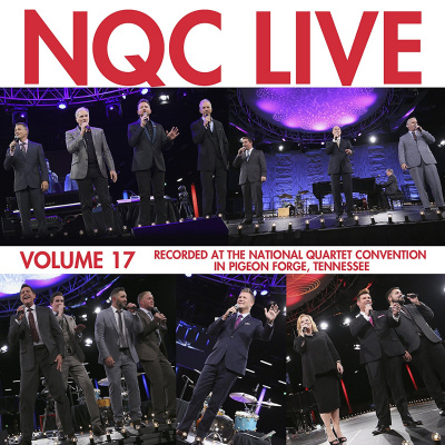 NQC Live: Volume 17 (CD/DVD)