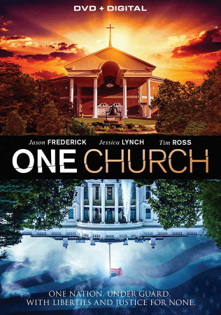 One Church (DVD)