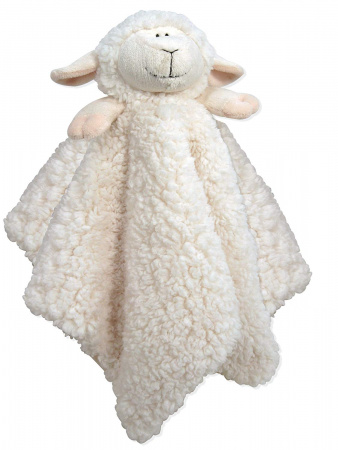 Cuddle Bud Lamb (Cream)