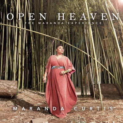 Open Heaven: The Maranda Experience