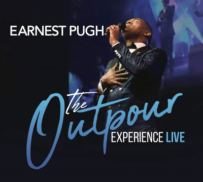 The Outpour Experience: Live CD