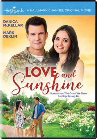 Love And Sunshine (DVD)