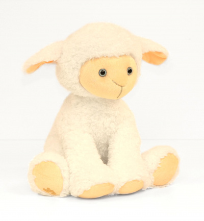 Mary The Lamb Plush